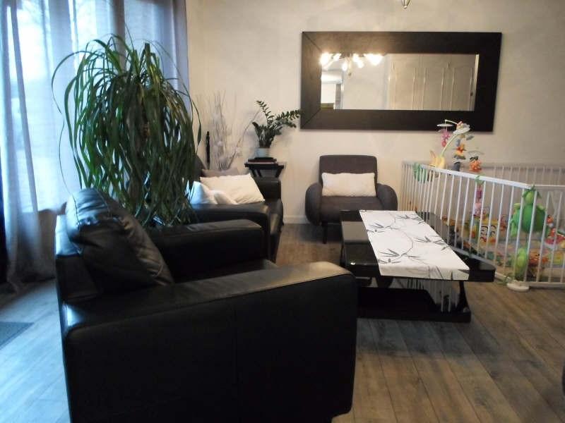 Sale house / villa Romorantin lanthenay 211894€ - Picture 5