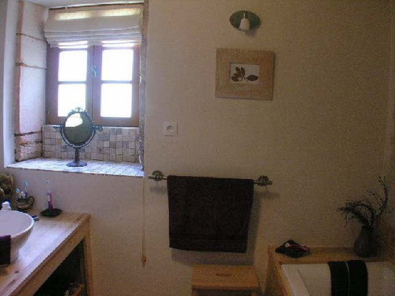 Vente maison / villa Secteur montigny s/aube 84000€ - Photo 5