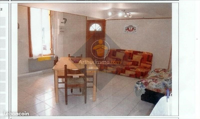 Investment property apartment Sete 105 000€ - Picture 8