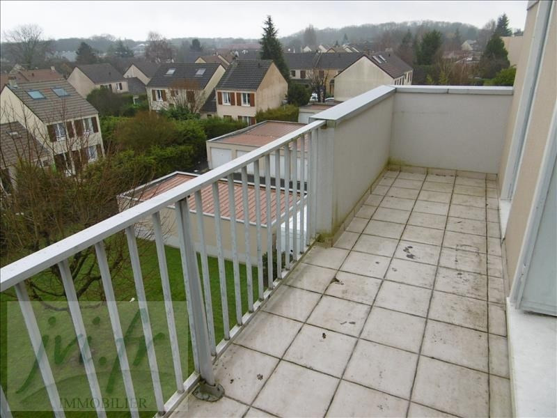 Sale apartment Montmorency 195000€ - Picture 2