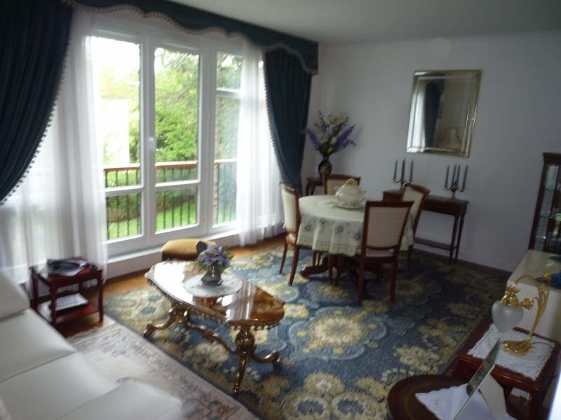 Vente appartement Montmorency 365000€ - Photo 6