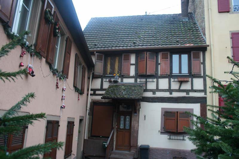 Vente maison / villa Wasselonne 171000€ - Photo 1