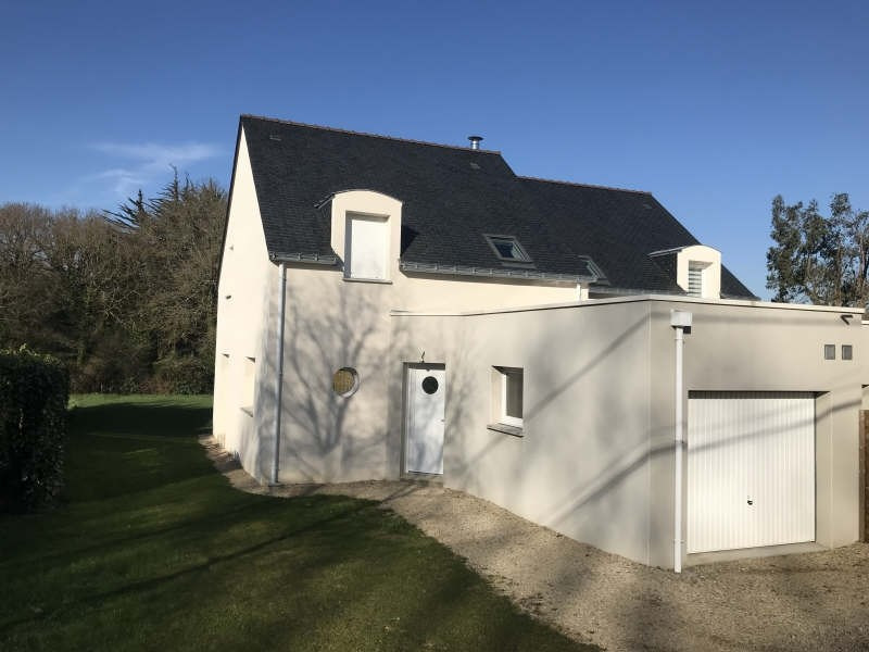 Vente maison / villa Le hezo 225000€ - Photo 1