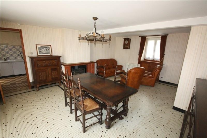Vente maison / villa Guchen 230000€ - Photo 3