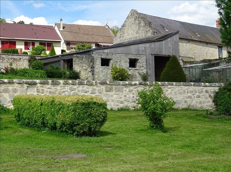 Deluxe sale house / villa Soissons 540000€ - Picture 9