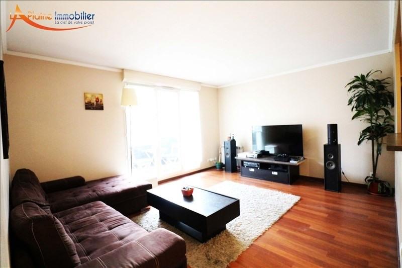 Sale apartment La plaine st denis 199000€ - Picture 1