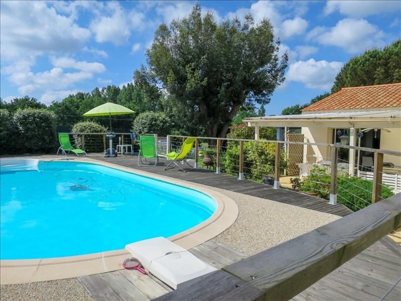 Vente maison / villa Ste foy 327600€ - Photo 1