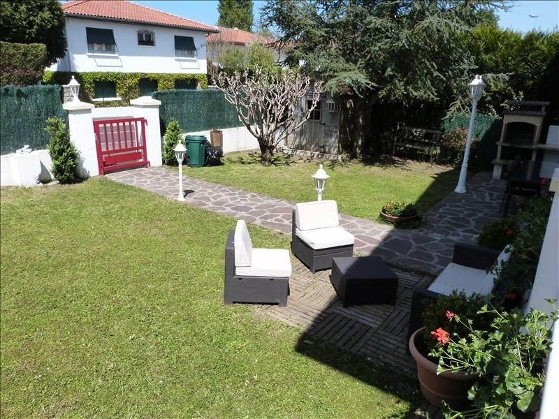 Vente appartement Hendaye 250 000€ - Photo 2