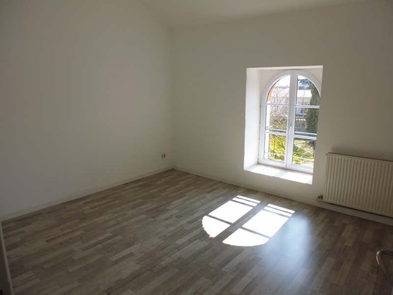 Vente maison / villa Vouille 262000€ -  5