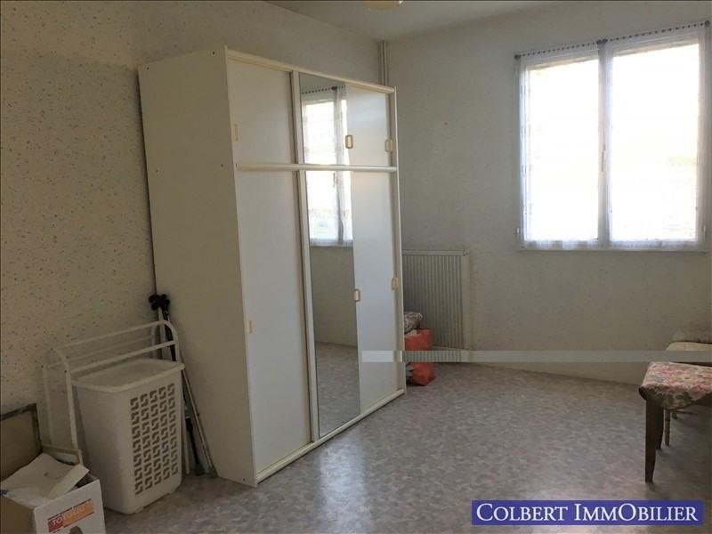 Vente maison / villa Moneteau 149000€ - Photo 12