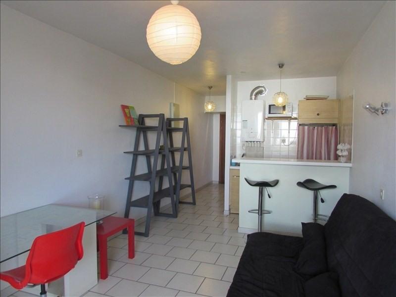 Sale apartment Beziers 58000€ - Picture 2