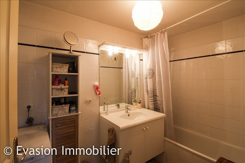 Vente appartement Sallanches 165000€ - Photo 4