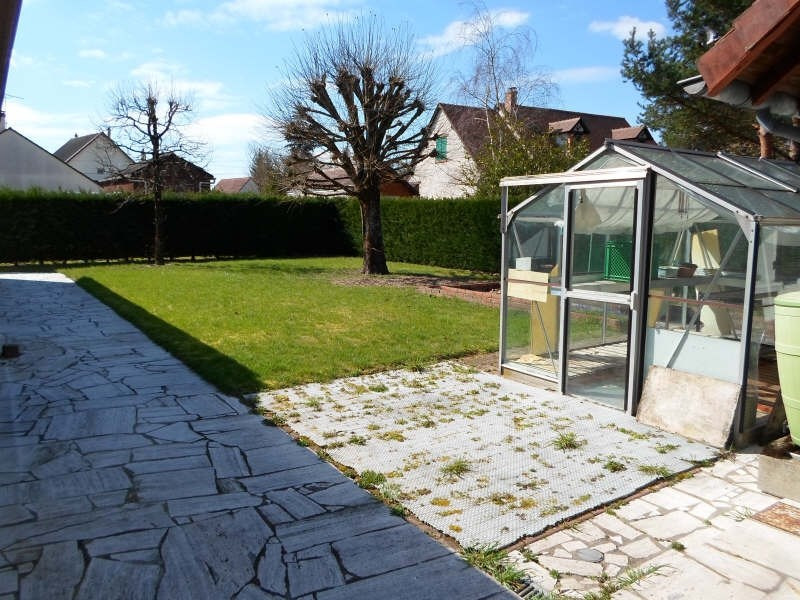 Sale house / villa Romorantin lanthenay 174900€ - Picture 3