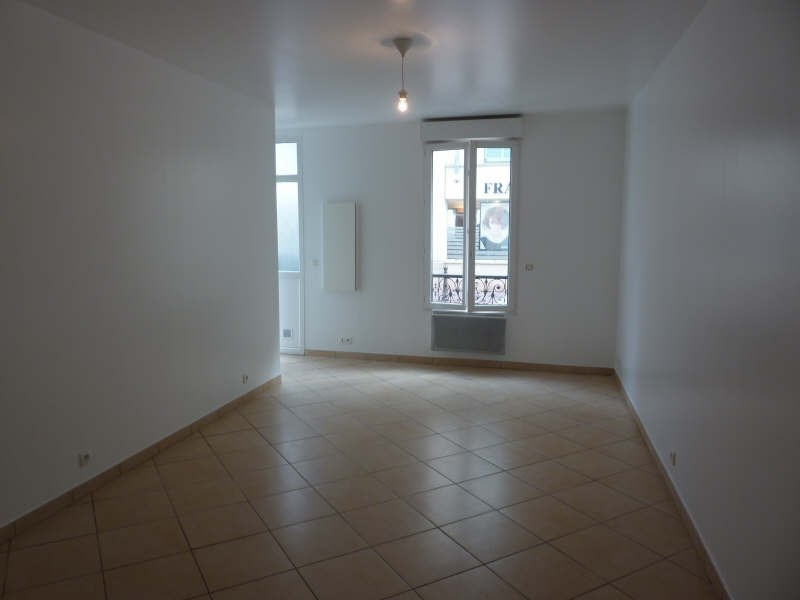 Location appartement Maisons-laffitte 620€ CC - Photo 1