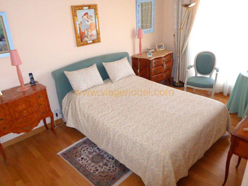 Life annuity apartment Cannes 273 000€ - Picture 7