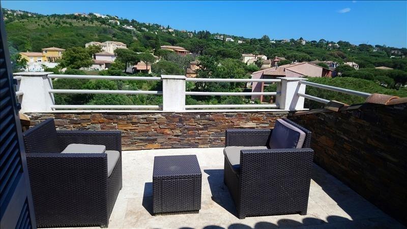 Deluxe sale house / villa Les issambres 1200000€ - Picture 6