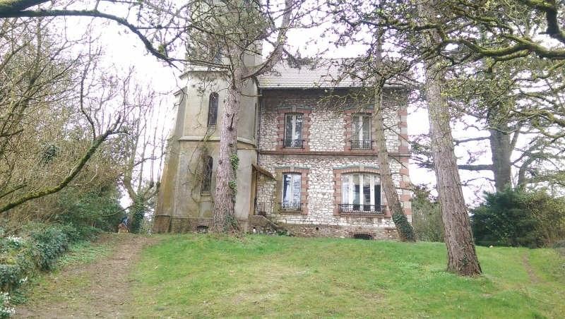 Sale house / villa St martin du tertre 470000€ - Picture 6