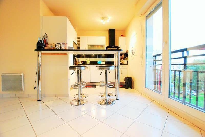 Sale apartment Bezons 179000€ - Picture 4