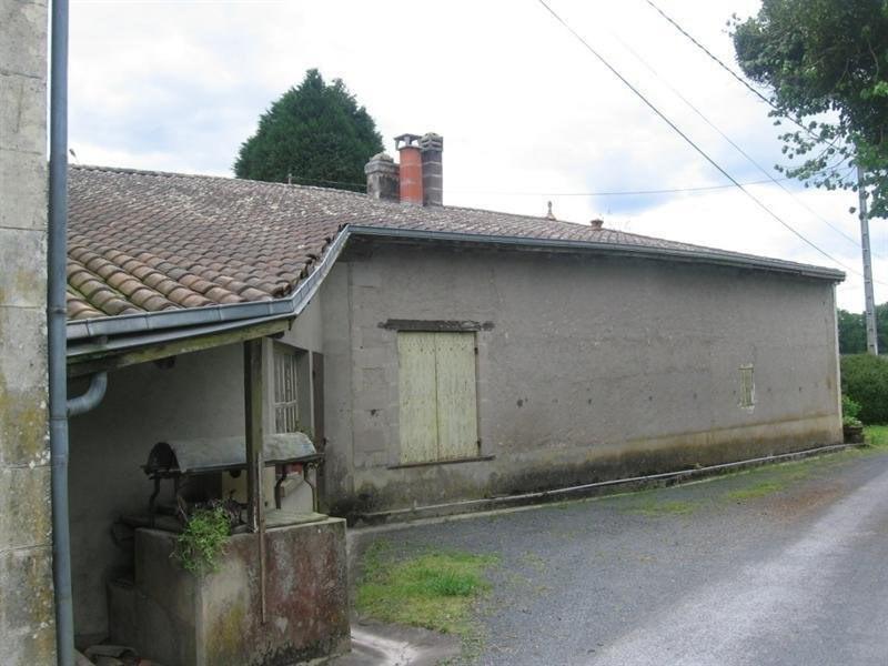 Sale house / villa Le pin 88500€ - Picture 4