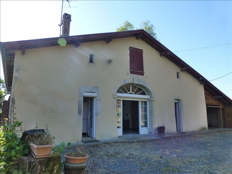 Sale house / villa Cauneille 171 500€ - Picture 8