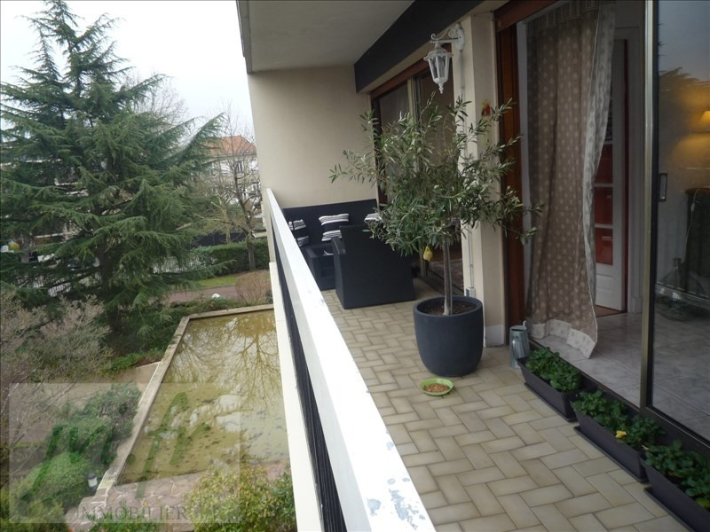 Vente appartement St gratien 299 000€ - Photo 5