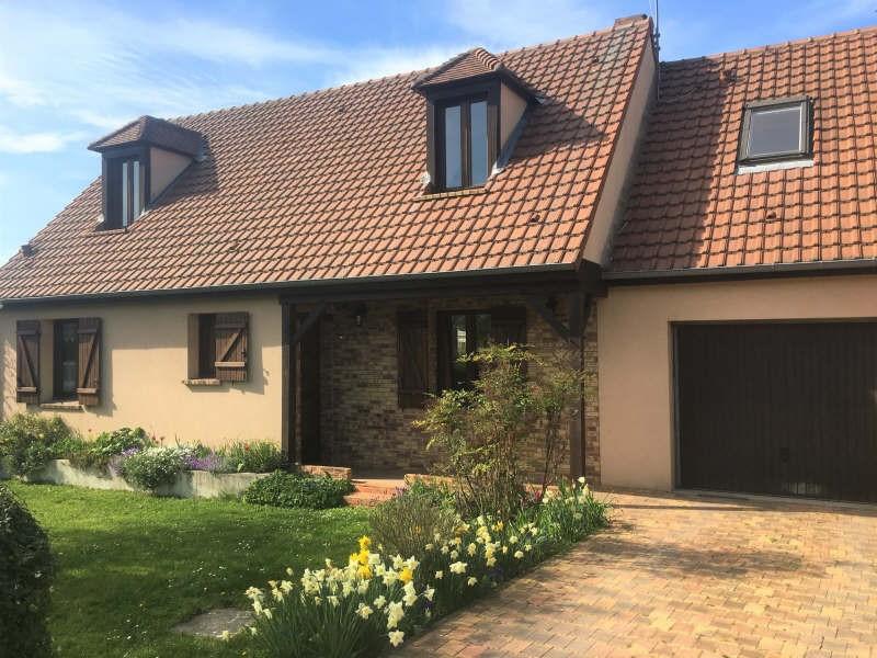Sale house / villa Grisy les platres 326000€ - Picture 1