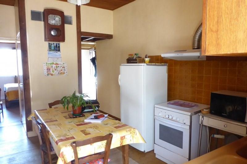 Vente maison / villa Terrasson la villedieu 113400€ - Photo 4