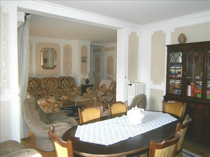 Sale apartment La celle st cloud 230000€ - Picture 6
