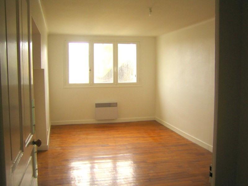 Vente appartement Vannes 283500€ - Photo 3