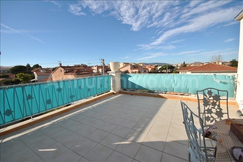 Sale house / villa Frejus 499000€ - Picture 1