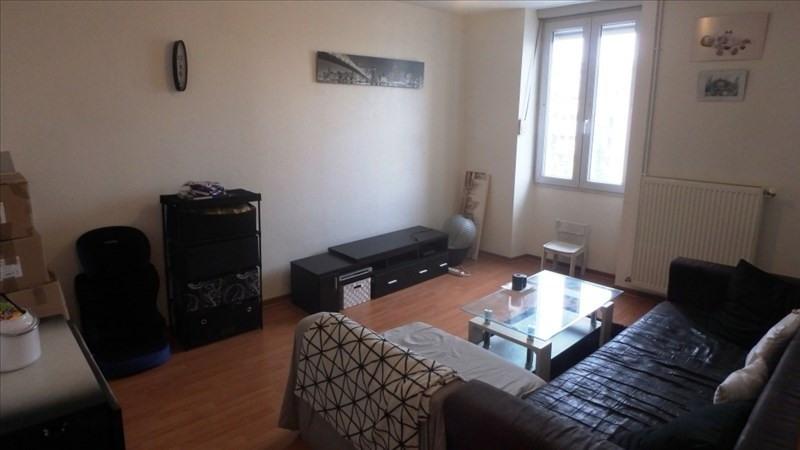 Vente appartement La tour du pin 85000€ - Photo 1
