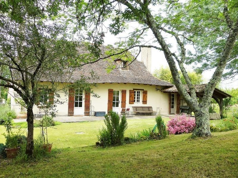 Sale house / villa St geraud de corps 294000€ - Picture 1