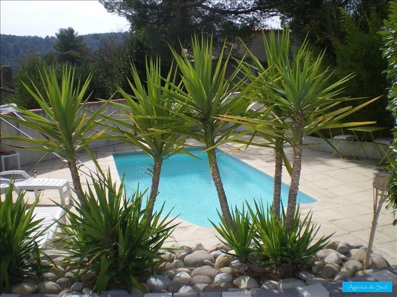 Vente de prestige maison / villa Carnoux en provence 580000€ - Photo 4