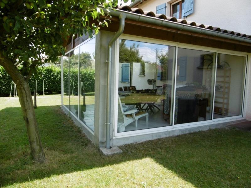 Vente maison / villa Villars-les-dombes 345000€ - Photo 1
