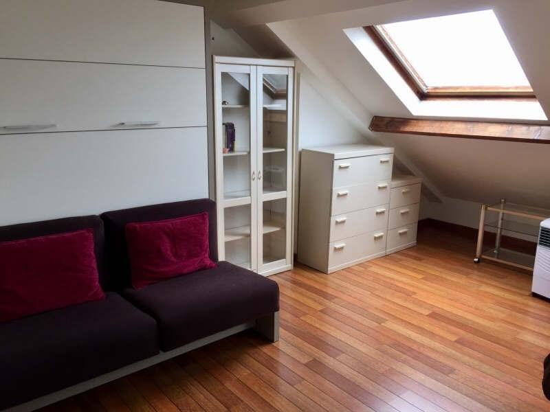 Location appartement Bezons 560€ CC - Photo 2