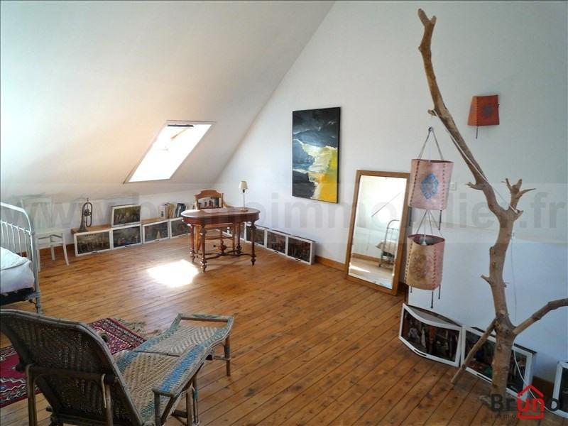 Revenda residencial de prestígio casa Le crotoy  - Fotografia 12
