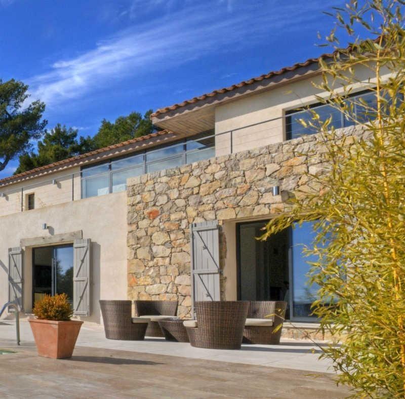 Verkauf von luxusobjekt haus Montauroux 1290000€ - Fotografie 12
