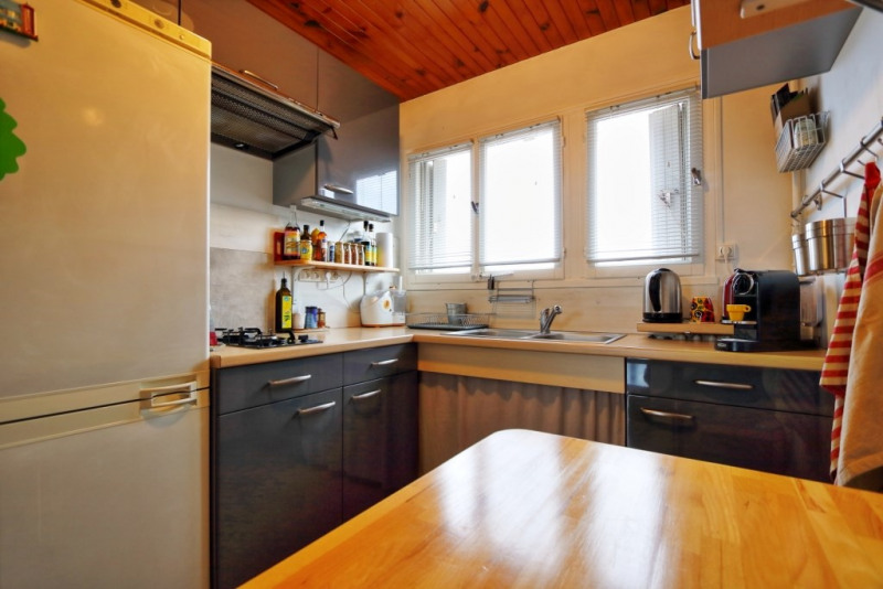 Verkauf wohnung Villejuif 276000€ - Fotografie 5