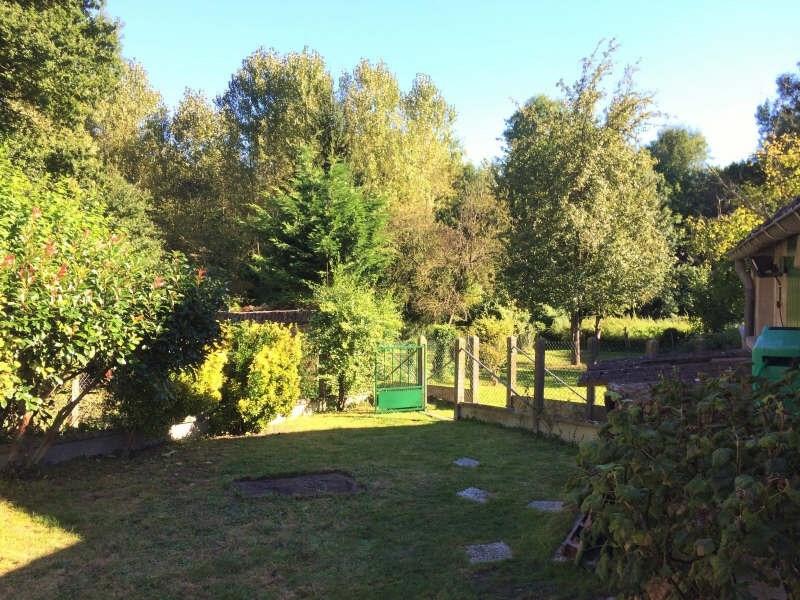 Vente maison / villa Chambly secteur 159000€ - Photo 3