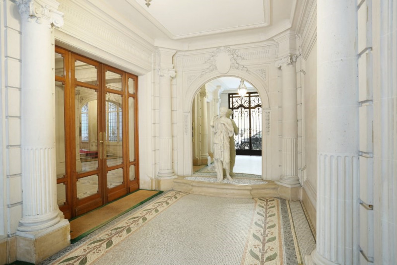 Престижная продажа квартирa Paris 16ème 3980000€ - Фото 16