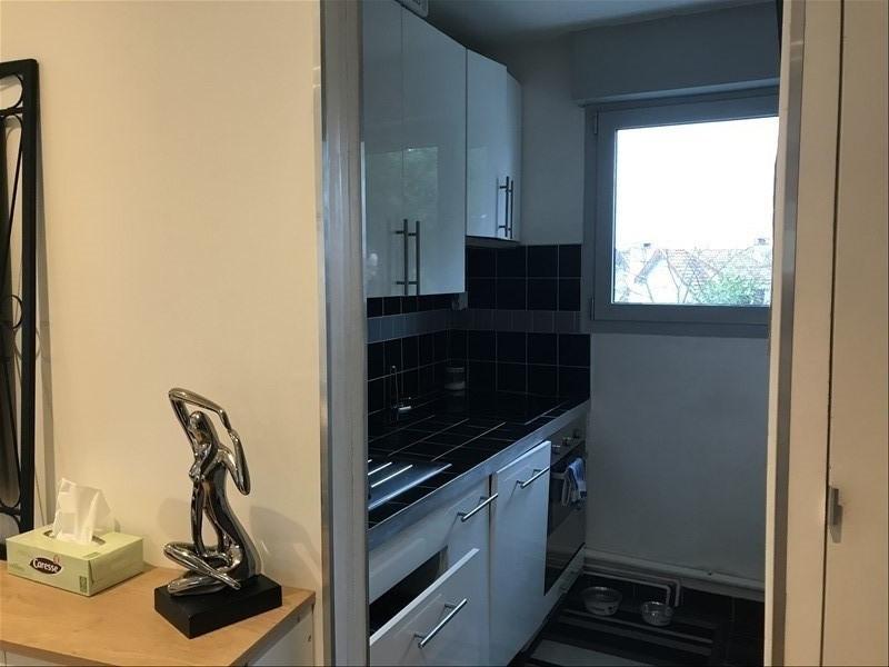 Vendita appartamento Villeneuve le roi 169000€ - Fotografia 4