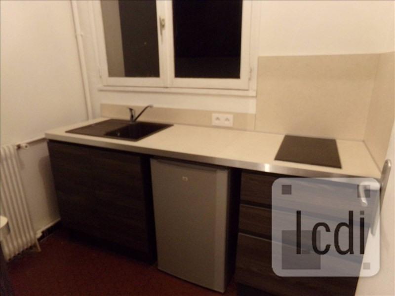 Vente appartement Orleans 71000€ - Photo 1