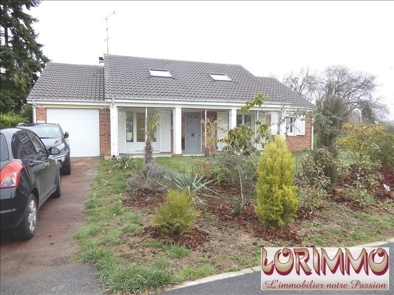 Location maison / villa Mennecy 1580€ CC - Photo 8