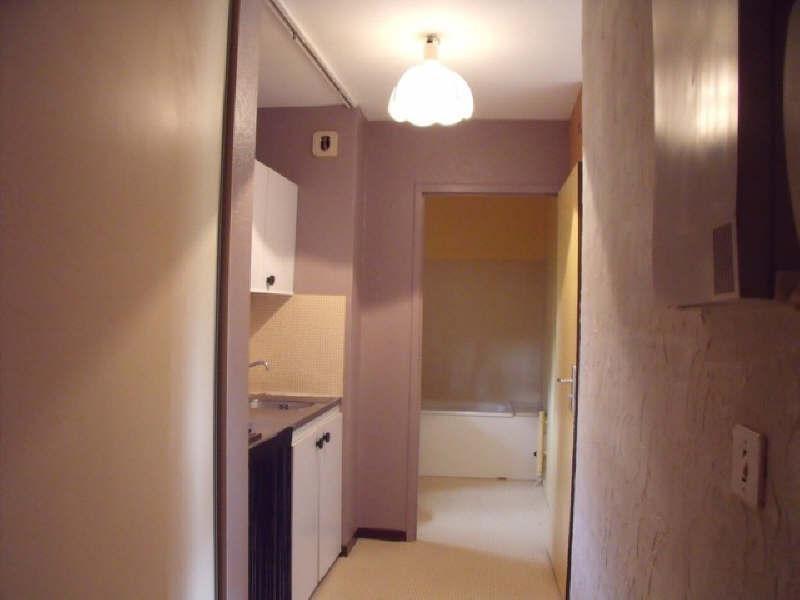 Deluxe sale apartment Besancon 34600€ - Picture 3