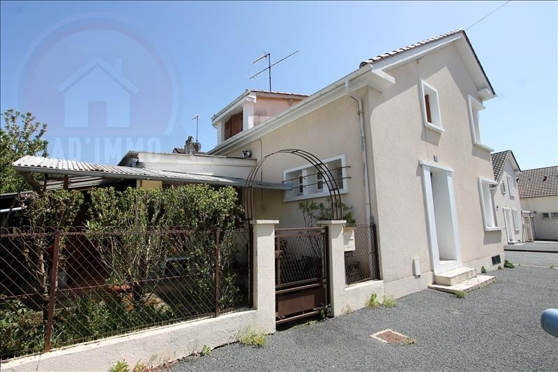 Sale house / villa Bergerac 100 650€ - Picture 7