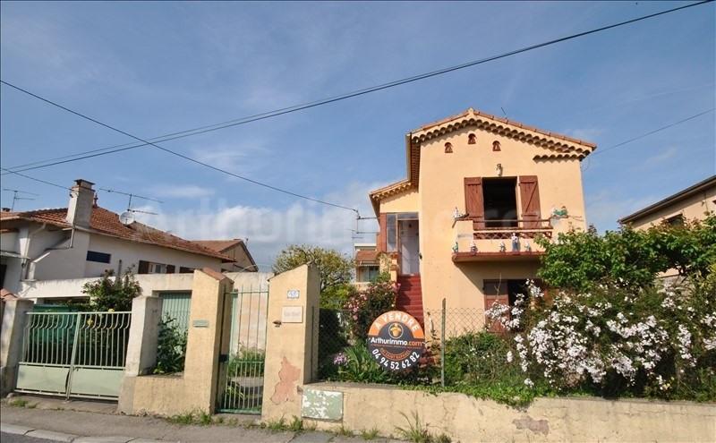 Sale house / villa St raphael 276000€ - Picture 1