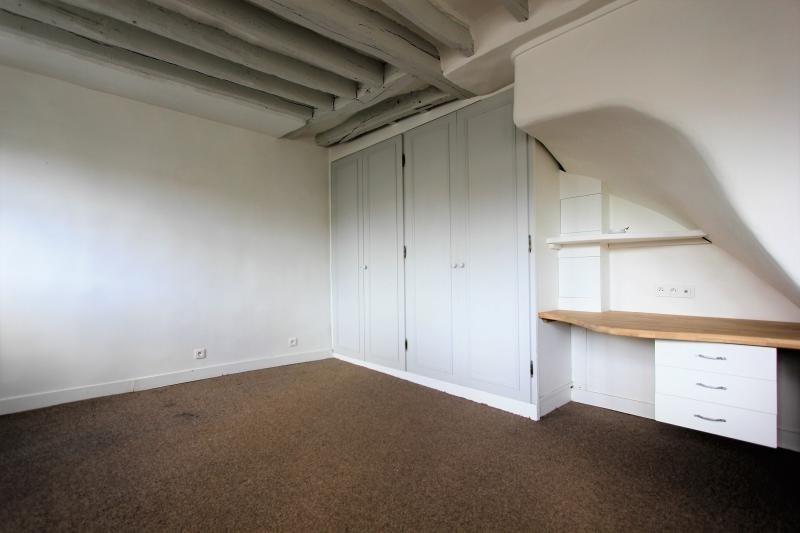 Vente appartement Paris 3ème 309000€ - Photo 5