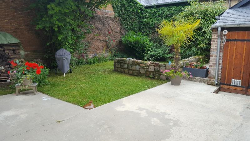 Sale house / villa Beauvais 155000€ - Picture 5