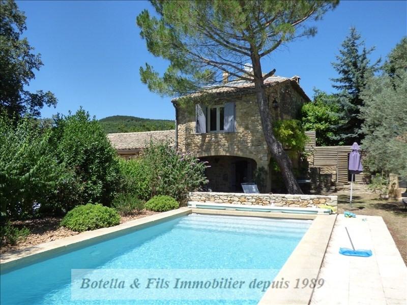 Immobile residenziali di prestigio casa Uzes 790000€ - Fotografia 20