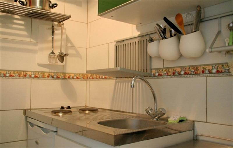 Rental apartment Fontainebleau 805€ CC - Picture 9